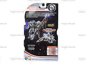 Детский трансформер «Технотрон» на планшете, 8103, фото
