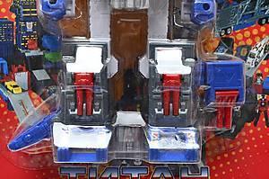 Трансформер «Титан», 8029, купить