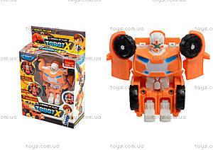 ТОБОТ - игрушка, 2 вида в коробке, 50082