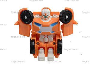 ТОБОТ - игрушка, 2 вида в коробке, 50082, отзывы