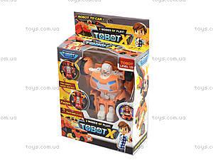 ТОБОТ - игрушка, 2 вида в коробке, 50082, цена