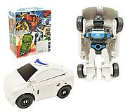 """Трансформер """"Tobot mini. Tornado"""", HD44, купить"""