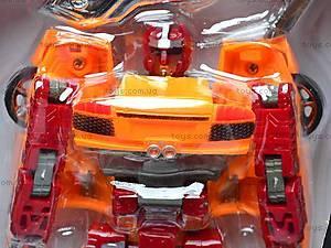 Трансформер Trans-Mutation, 1101A-D, детские игрушки