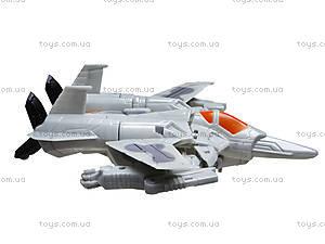 Робот-самолет-трансформер в коробке, 187I4J4, купить