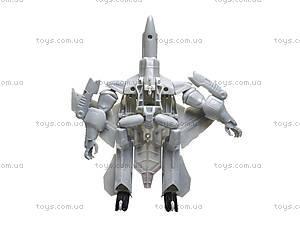 Робот-самолет-трансформер в коробке, 187I4J4, фото
