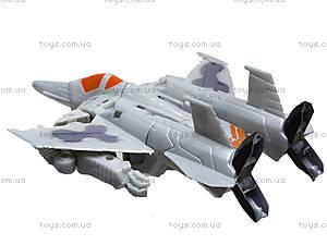 Робот-самолет-трансформер в коробке, 187I4J4, цена