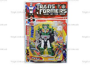 Игрушка-рансформер «Транспорт», 366, цена