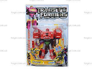 Игрушка-рансформер «Транспорт», 366, магазин игрушек