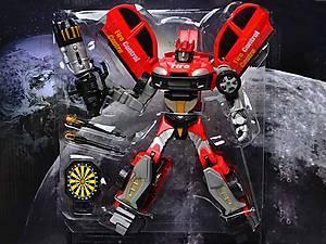 Трансформер-транспорт, 5 видов, 10808A, игрушки