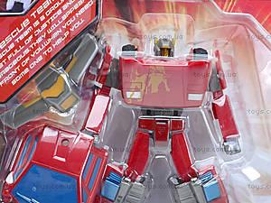 Робот-трансформер Rescue Team, 622048, купить