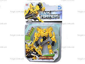 Игрушечный транспортный трансформер, 998-45, купить