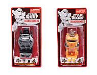 Трансформер серий «Star Wars» и «Angry Birds», B110421B110401, купить
