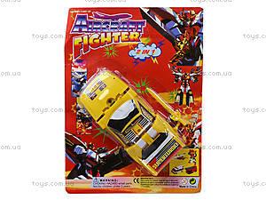 Детский трансформер-транспорт для игры, E111-2-3, купить
