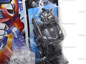 Детская игрушка-трансформер для детей «Транспорт», JL15055, отзывы