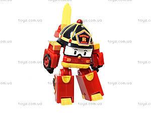 Трансформер-транспорт Robocar Poli, 83169-72-4, детские игрушки