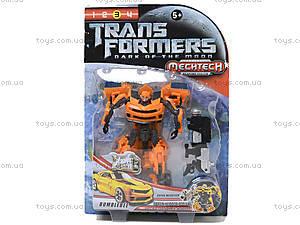 Трансформер для мальчика «Транспорт», X1201A, цена