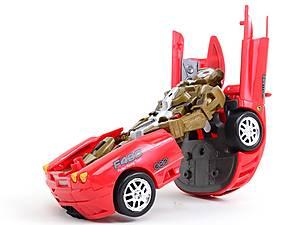 Трансформер «Войны земли», 899-5, детские игрушки
