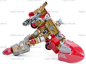 Трансформер «Войны земли» для детей, 899-9, toys.com.ua
