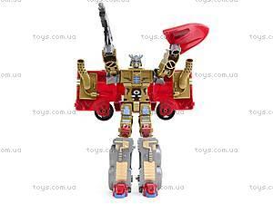 Трансформер «Войны земли» для детей, 899-9, toys