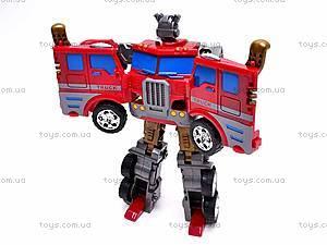 Трансформер «Войны земли» для детей, 899-9, игрушки