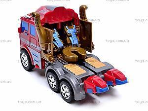 Трансформер «Войны земли» для детей, 899-9, детские игрушки