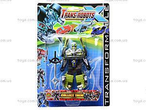 Трансформер игровой Super Machine, 1402, цена