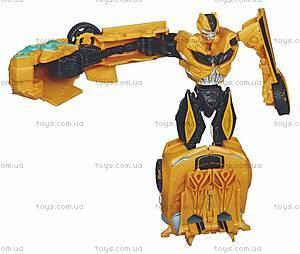 Игрушка «Трансформеры 4: Аттакёры», A6147, фото