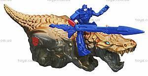 Игрушка «Трансформеры 4: Дино Спарклс», A6492, купить