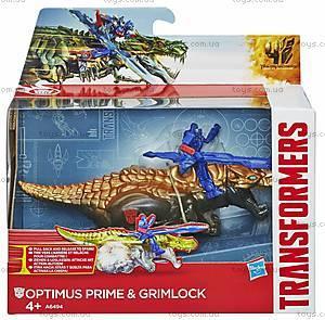 Игрушка «Трансформеры 4: Дино Спарклс», A6492