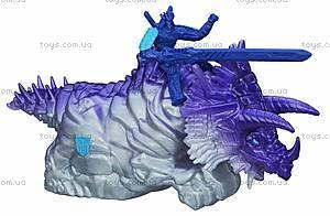 Игрушка «Трансформеры 4: Дино Спарклс», A6492, фото