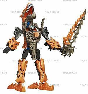 Игрушка «Трансформеры 4: Констракт-Боты-Скаут», A6148, фото