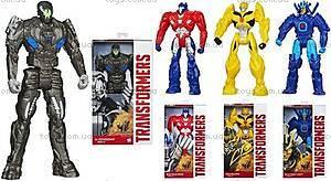 Игрушка «Трансформеры 4: Титаны», A6550, купить