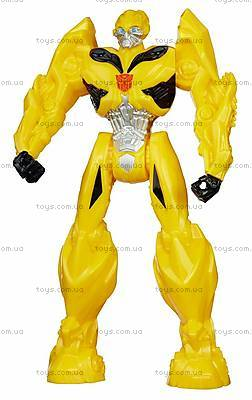 Игрушка «Трансформеры 4: Титаны», A6550, фото