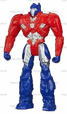 Игрушка «Трансформеры 4: Титаны», A6550, отзывы