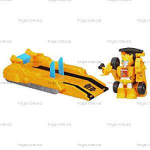 Игрушка «Трансформеры, Бот Шоты» с запускающим устройством, A2581, купить