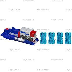 Игрушка «Трансформеры, Бот Шоты» с запускающим устройством, A2581, отзывы