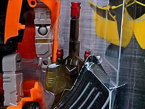 Трансформеры для детей, 6 видов, 10806, детские игрушки