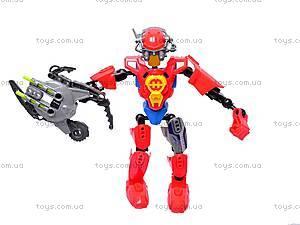 Трансформеры Hero, F1306-7, игрушки