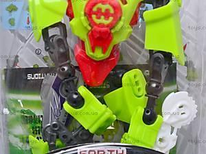 Трансформеры «Heroes», F1306-2, магазин игрушек