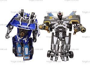 Трансформеры игрушечные в наборе, D622-E107, купить