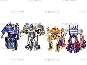 Трансформеры игрушечные в наборе, D622-E107, фото
