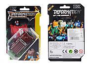 Трансформеры игрушки, A9001-33A9001-40, отзывы