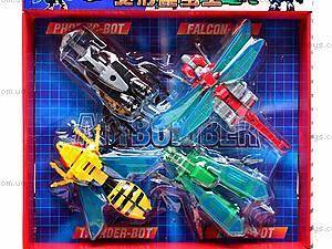 Трансформеры «Насекомые», 2000-8