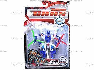 Трансформеры Robo Cars, 5904, купить