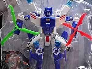 Трансформеры Robo Cars, 5904, фото