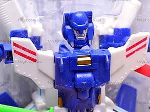 Трансформеры Robo Cars, 5904, игрушки