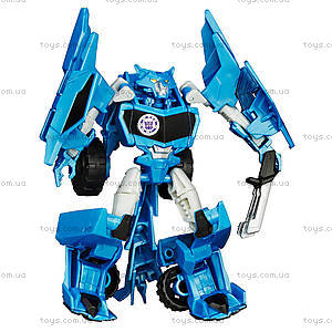 Игрушечные трансформеры Robots in Disguise Warriors, B0070, отзывы