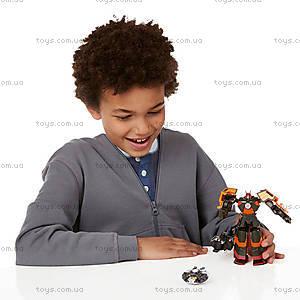 Детский трансформер Роботс-ин-Дисгайз Миникон Деплойерс, B0765, отзывы