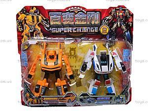 Трансформеры - роботы, 8690
