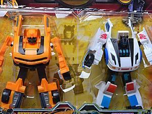 Трансформеры - роботы, 8690, отзывы